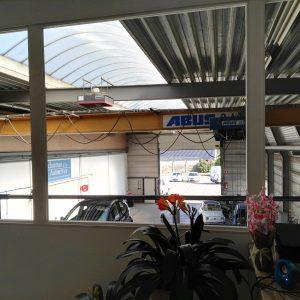 Garage Schopman Autoservice De Lutte, Twente